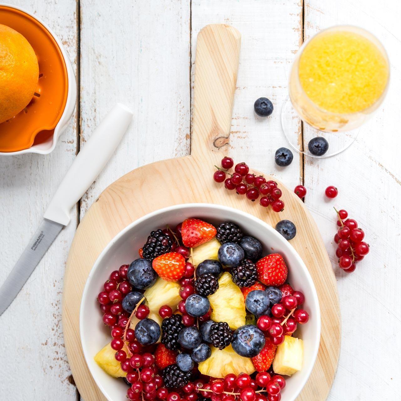 5 idées savoureuses pour un petit déjeuner original